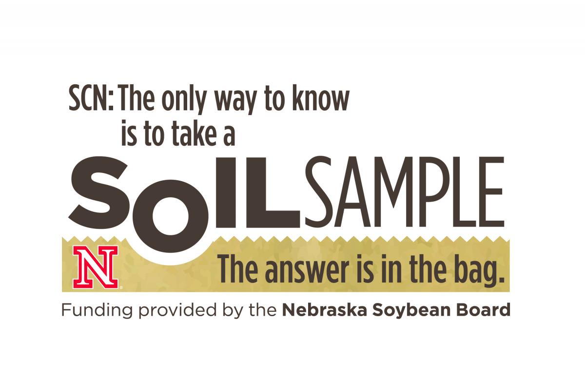 Graphic supporting SCN soil sampling