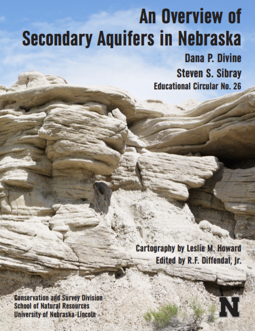 Cover of Secondary Aquifers guide