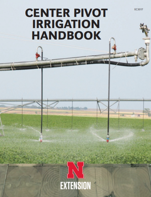 Center Pivot Irrigation Handbook
