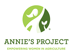 Annie's Project Logo