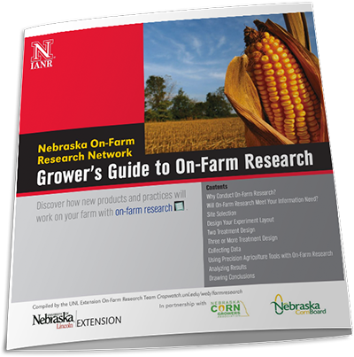 Interactive Grower's Guide