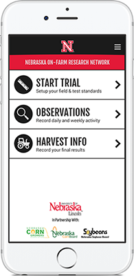 On-Farm Research App