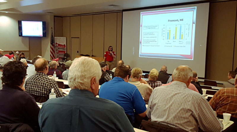 On-Farm Research Seminar