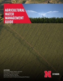 cover of ag water management guide