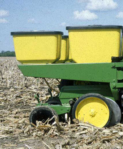 Planting Tips For Successful No Till CropWatch