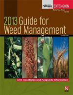2013 Weed Management Guide