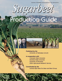 Sugarbeet Production Guide