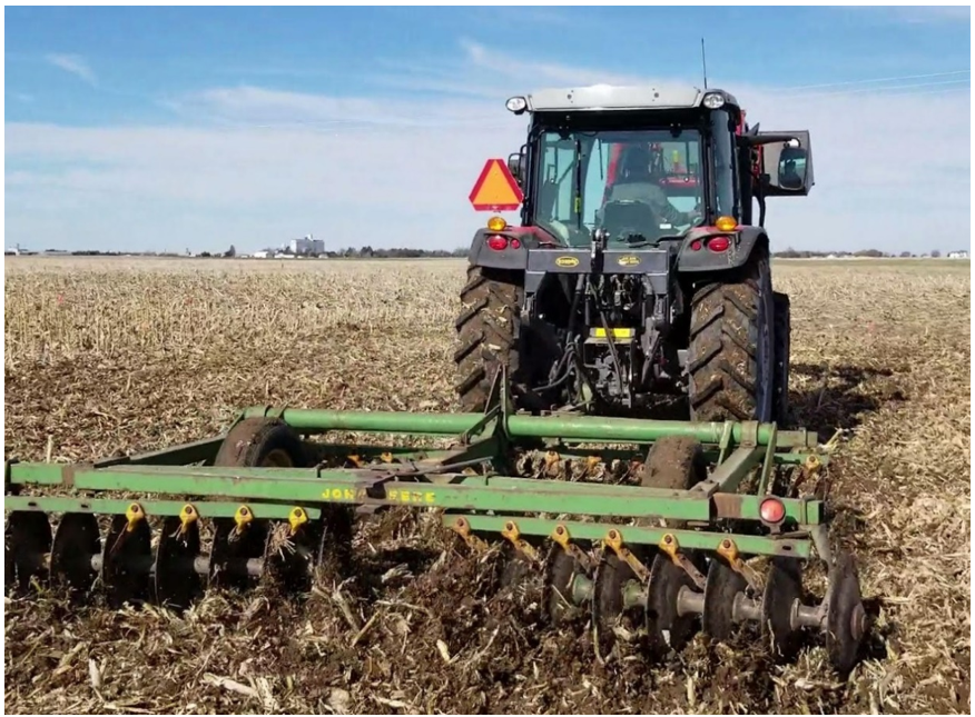 tillage program