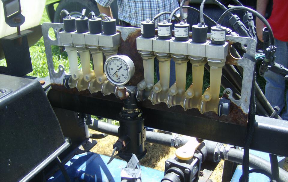 Starter Fertilizer When Is It Warranted Cropwatch