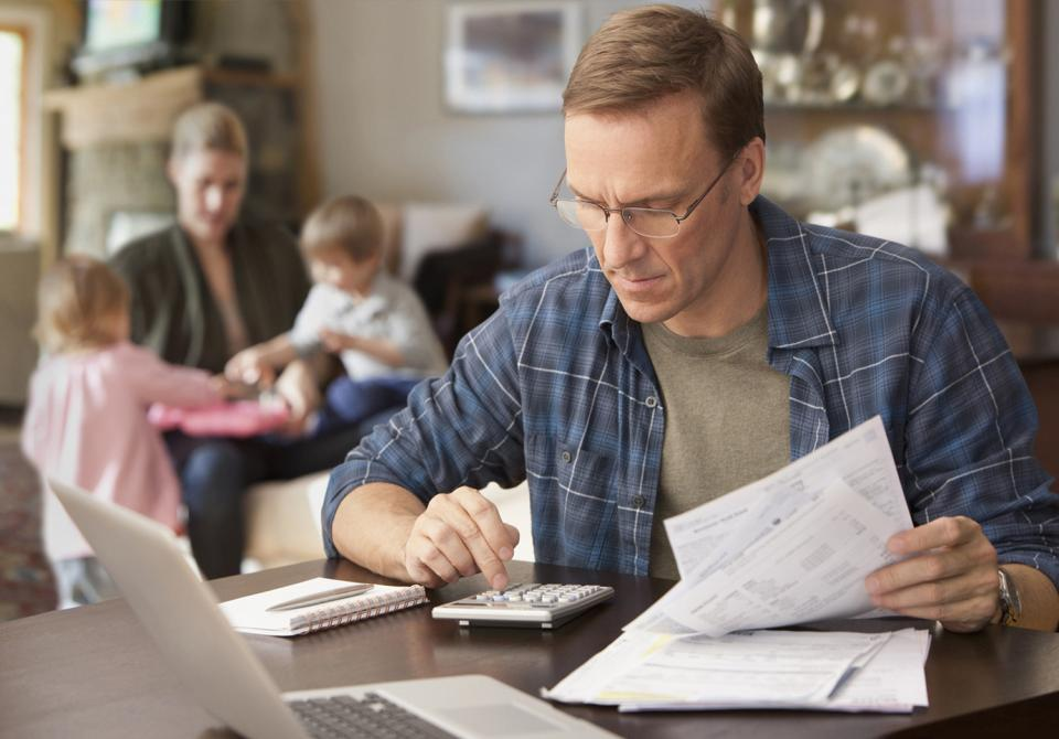 Family bookkeeping