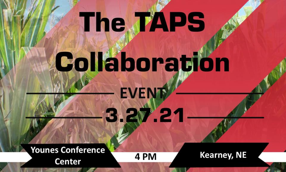 TAPS Collaboration