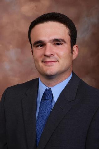 Portrait of Rodrigo Werle