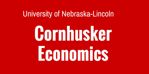 Cornhusker Economics. Links to full article.