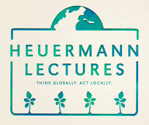 Heuermann Lecture promotional icon