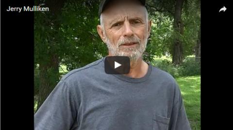 Farmer Jerry Mulliken of Nickerson