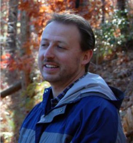 Jonathan Lundgren