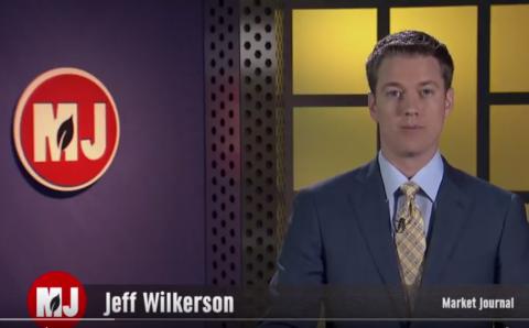Jeff Wilkerson, host of Market Journal