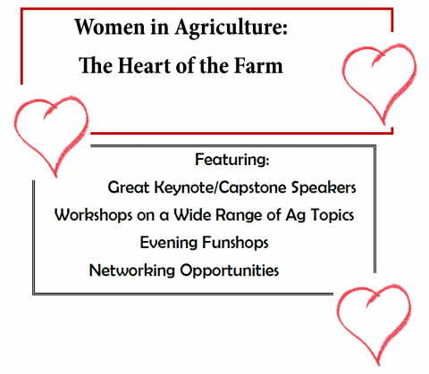Women in Ag Conference 2017