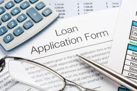 Loan Renewal Form