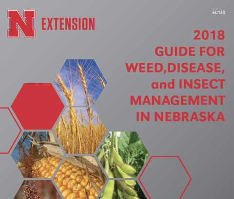 2018 Guide to Pest Management in Nebraska