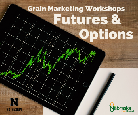 Grain Marketing Workshops Sign