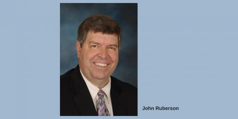 John Ruberson