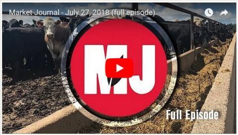 Market Journal logo