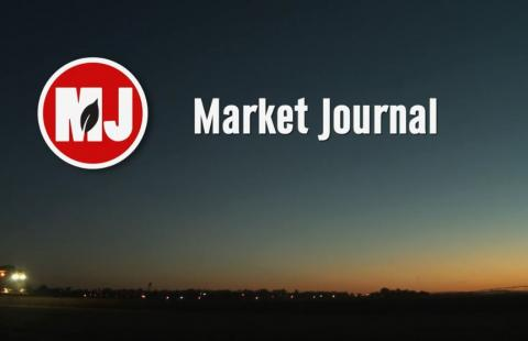 The Market Journal logo
