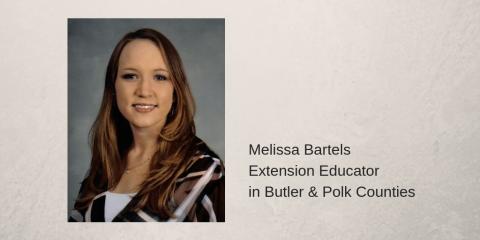Melissa Bartels