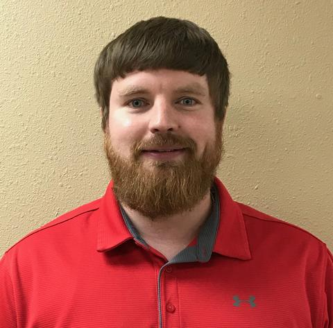 Jeremy Milander, Nebraska Extension Educator