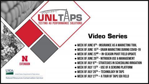 Taps video series
