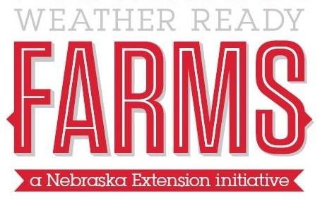 weather ready farms program graphic