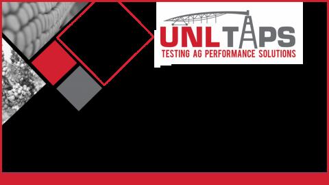 UNL TAPS awards ceremony info graphic