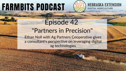 FarmBits podcast episode banner
