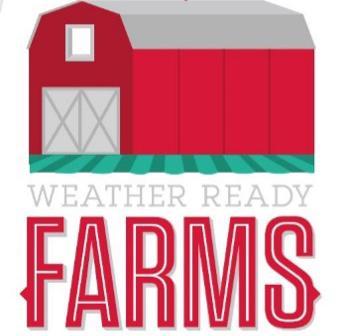 Weather Ready Farms logo