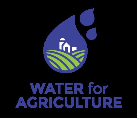 Water for Ag logo
